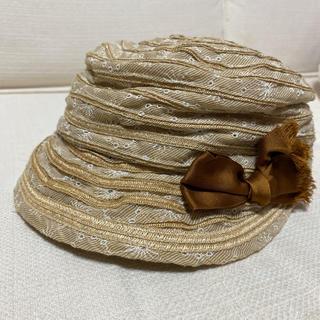 CA4LA - CA4LA キャスケット帽子