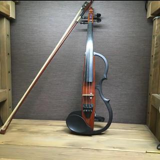ヤマハ - YAMAHA サイレントバイオリン sv-120
