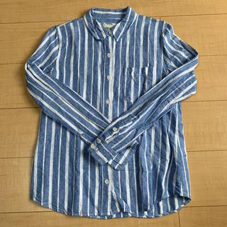 FOREVER 21 - ストライプシャツ