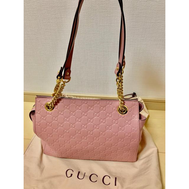 Gucci - GUCCI バッグの通販