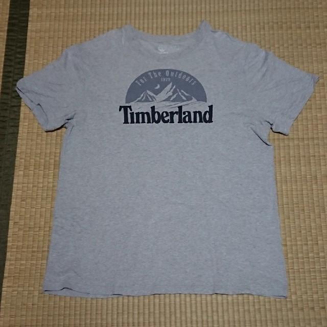 Timberland(ティンバーランド)のティンバーランド Tシャツ M メンズのトップス(Tシャツ/カットソー(半袖/袖なし))の商品写真