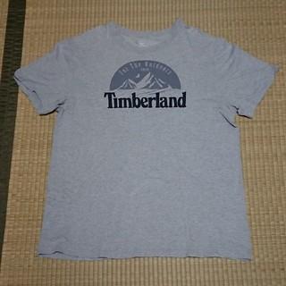 ティンバーランド(Timberland)のティンバーランド Tシャツ M(Tシャツ/カットソー(半袖/袖なし))