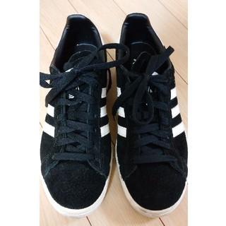 adidas - adidas☆キャンパス22.5cm