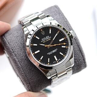 ROLEX - 高級の商品 男性腕時計自動巻き