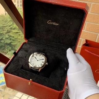 Cartier - Cartier    カルティエ   高級の商品 腕時計自動巻き