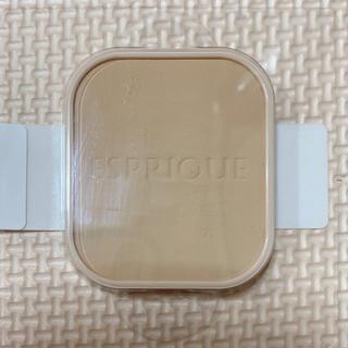 ESPRIQUE - エスプリーク ピュアスキンパクト oc410