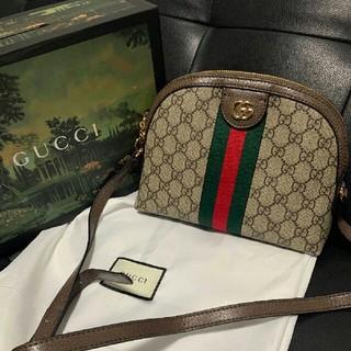 Gucci - ★極美品★ GUCCI オフィディア GG ショルダー スモール★★