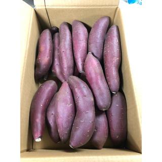 さつま芋(シルクスィート)Mサイズ 箱込み5kg