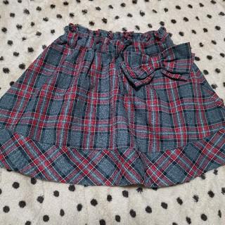 オリーブデオリーブ(OLIVEdesOLIVE)のオリーブデオリーブ 120 スカート 双子コーデ(スカート)