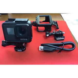 GoPro - GoPro hero7 black(送料無料!)