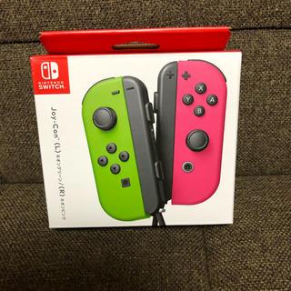 Nintendo Switch - 任天堂 Nintendo Switch ニンテンドー ジョイコン Joy-Con