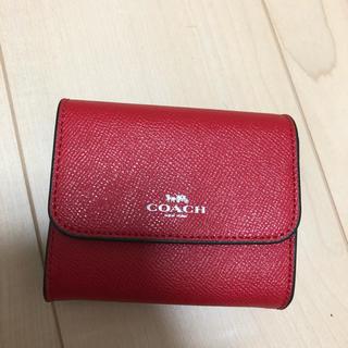 COACH - 超激安価格 今日まで コーチ 財布