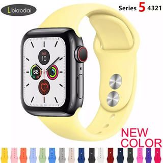 アップルウォッチ(Apple Watch)のApple Watch バンド(腕時計(デジタル))