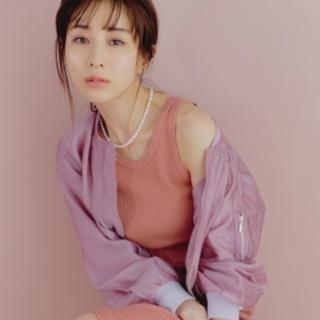 snidel - 完売色🌷新作新品🍀スナイデル シアーブルゾン