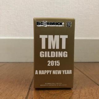 MEDICOM TOY - TMT2015限定ベアブリック