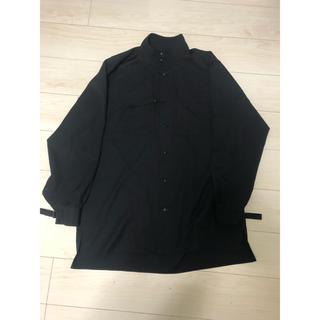 Yohji Yamamoto - yohji yamamoto レプリカシャツ 16