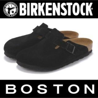 ビルケンシュトック(BIRKENSTOCK)の【セール☆】ビルケンシュトック ボストン 40 25.5cm~26cm(サンダル)