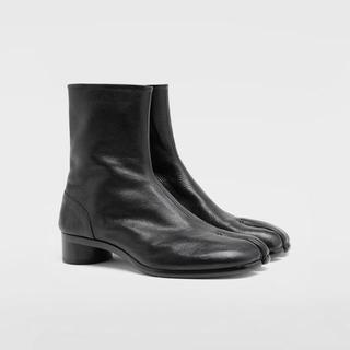 Maison Martin Margiela - 20ss Maison Margiela Tabi Ankle Boots 41