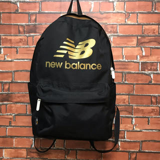 New Balance - ニューバランス リュック バックパック