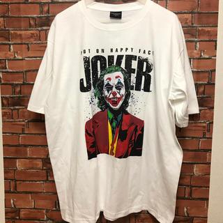 ジョーカー JOKER Tシャツ アメコミ