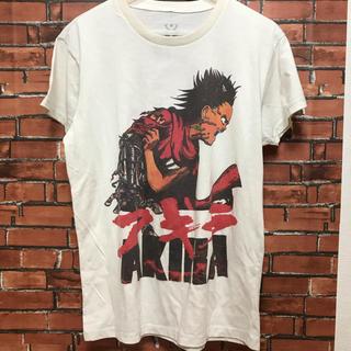 アキラ akira  Tシャツ