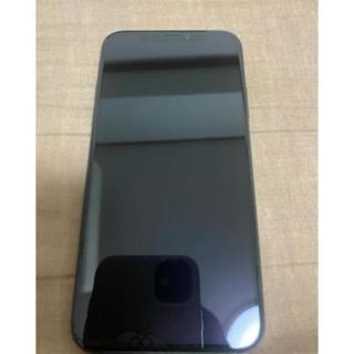 iPhone - 【美品】iPhoneX  SIMフリー