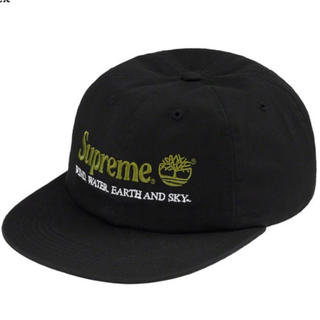 Supreme - supreme ティンバーランド cap