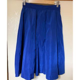 フェリシモ(FELISSIMO)のスカート (ひざ丈スカート)