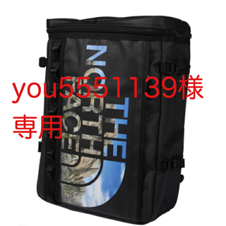 THE NORTH FACE - THE NORTH FACE ノベルティBCヒューズボックス NM81939JT