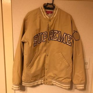 Supreme - Supreme Varsity jacket XL スタジャン