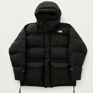 THE NORTH FACE - HYKE THE NORTH FACE WS Big Down Jacket