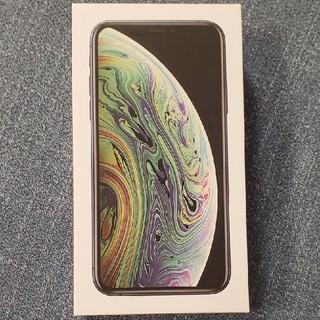 iPhone - iphone xs 64gb SIMロック解除