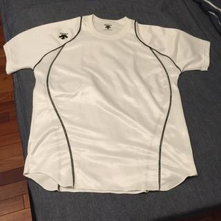 デサント(DESCENTE)のデサント  Tシャツ(Tシャツ/カットソー(半袖/袖なし))