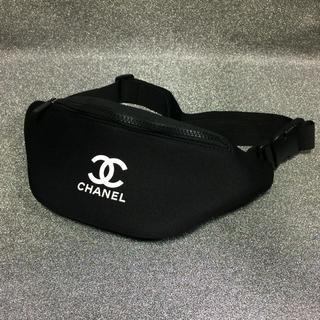 CHANEL - ウエストバッグ ノベルティ シャネル