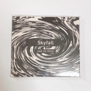 ONE OK ROCK - *未開封*ONE OK ROCK Skyfall