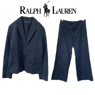 POLO RALPH LAUREN - Ralph Lauren ラルフローレン セットアップ 上下セット スーツ