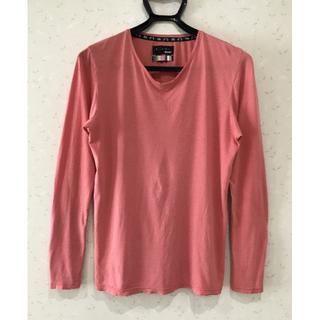 グラム(glamb)の* グラム glamb 長袖 Tシャツ カットソー トップス 1(Tシャツ/カットソー(七分/長袖))