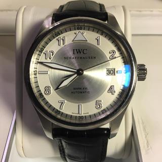 インターナショナルウォッチカンパニー(IWC)のsecond Large 様専用 IWC マーク16 MARK XⅥ(腕時計(アナログ))