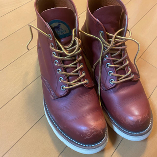 REDWING - RED WING 8166