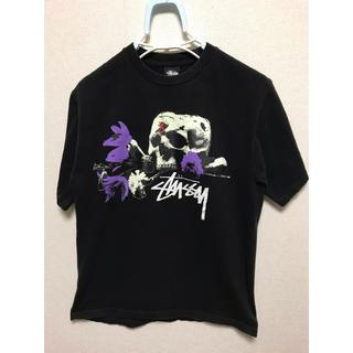 STUSSY - ステューシー✖️ジャムホームメイド ダブルネームtシャツ
