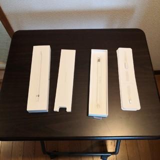 iPad - Apple Pencil 第1世代 ほぼ未使用 アップルペンシル