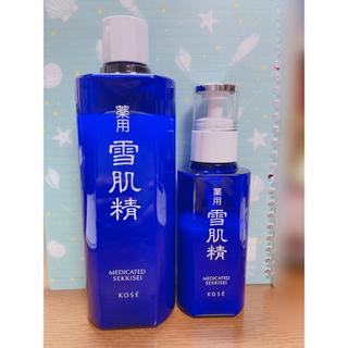 セッキセイ(雪肌精)の雪肌精 化粧水&乳液(化粧水/ローション)