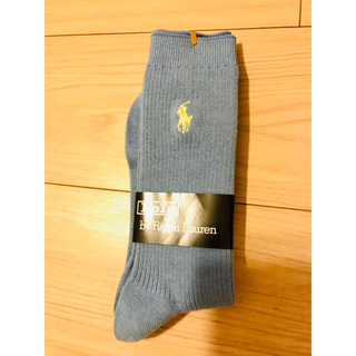 POLO RALPH LAUREN - ラルフローレン 靴下
