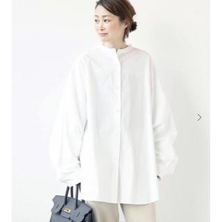 DEUXIEME CLASSE - 【新品・未用品】Deuxieme Classe ARCH THE オーバーシャツ