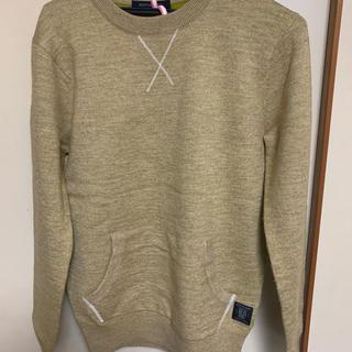 スコッチアンドソーダ(SCOTCH & SODA)のスコッチアンドソーダ ニット、セーター Mサイズ(ニット/セーター)