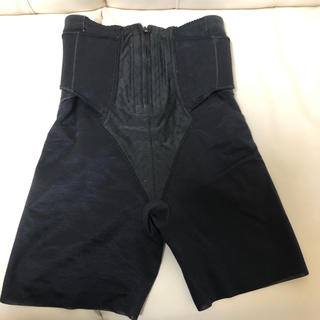Wacoal - ワコール シェイプマミーガードル ブラック サイズ70