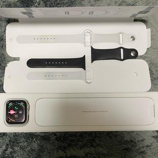 Apple Watch - Apple Watch4  44mm GPS
