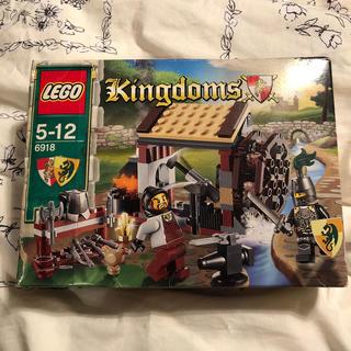 Lego - LEGO 6918  Kingdoms