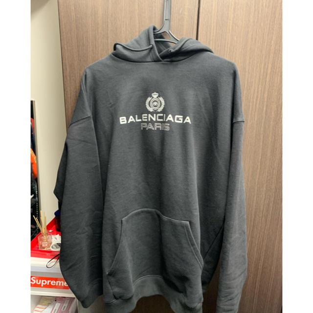 スポーツ時計レディーススーパーコピー,Balenciaga-バレンシアガ BALANCIAGAパーカー グッチ プラダ シュプリームの通販
