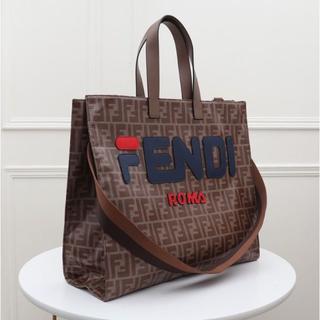 FENDI - フェンディ ハンドバッグ ショルダーバッグ